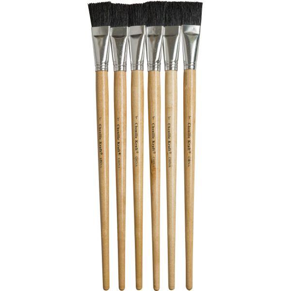 ChenilleKraft Paint Brushes