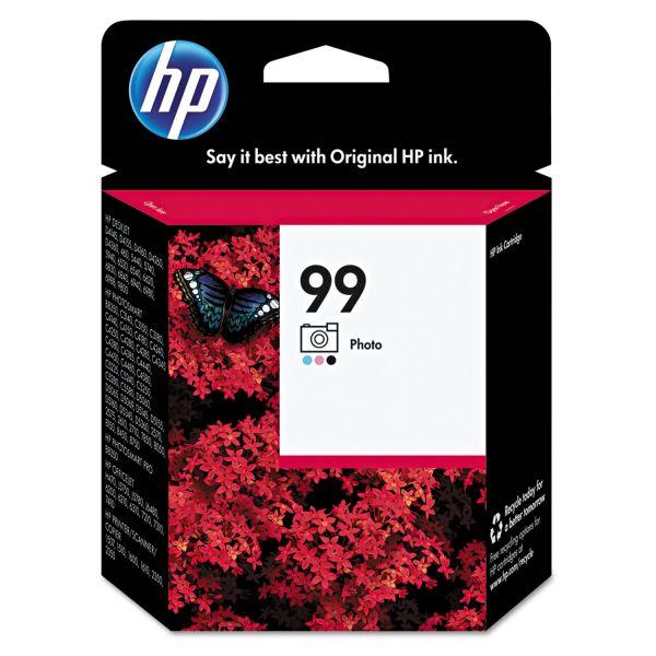 HP 99 Photo Ink Cartridge (C9369WN)