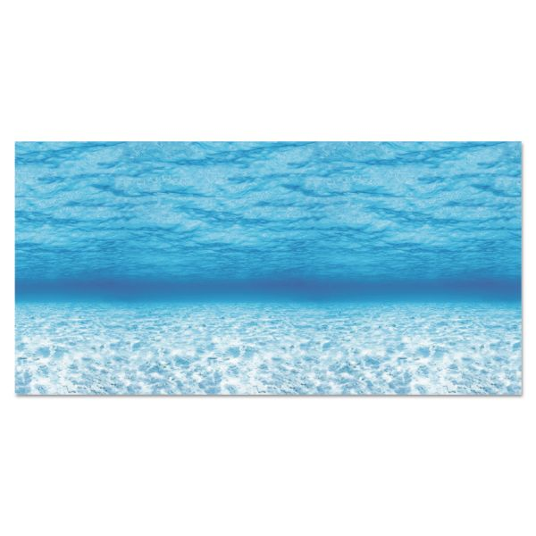 "Pacon Fadeless Designs Bulletin Board Paper, Under the Sea, 48"" x 50 ft."