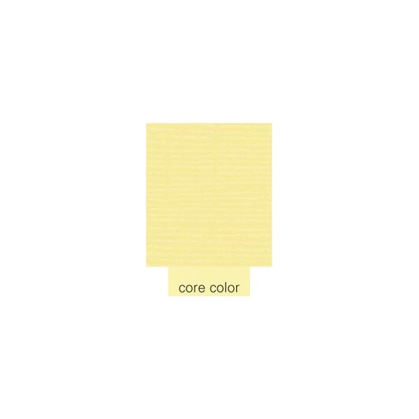 Core'dinations Core Essentials Buttercup Cardstock