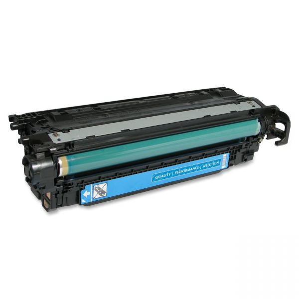 SKILCRAFT Remanufactured HP 504A Toner Cartridge