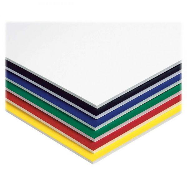 Pacon Fome-Cor Foam Board