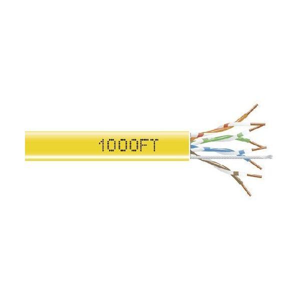 Black Box GigaBase 350 Cat.5e Bulk UTP Cable
