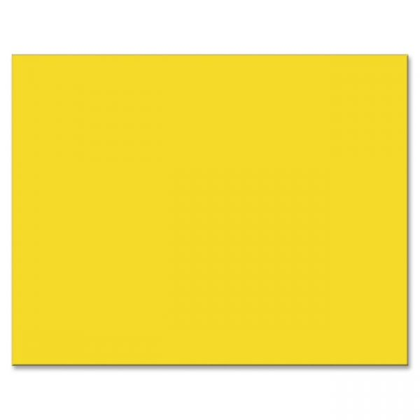 Pacon Colored Poster Board