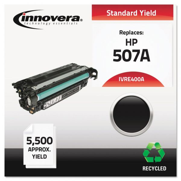 Innovera Remanufactured HP 507A Toner Cartridge