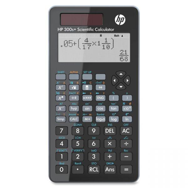 HP 300s+ Scientific Calculator