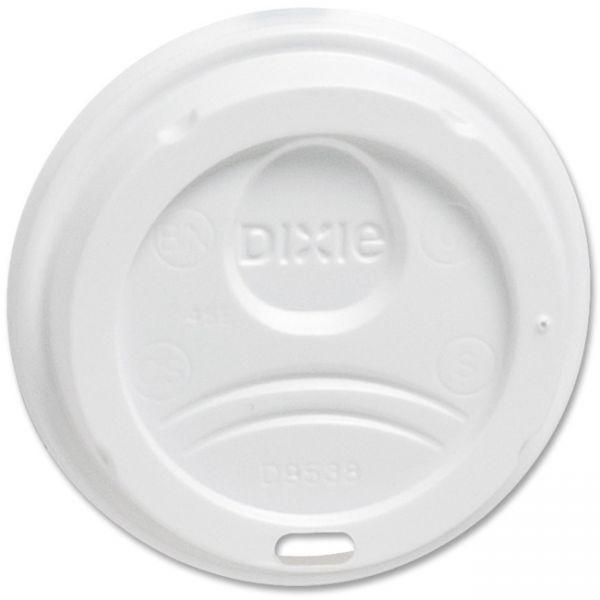 Dixie WiseSize 8 oz Coffee Cup Lids