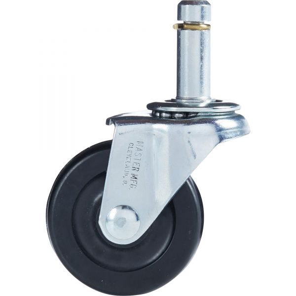 Master Mfg. Co Standard Chair Mat Casters