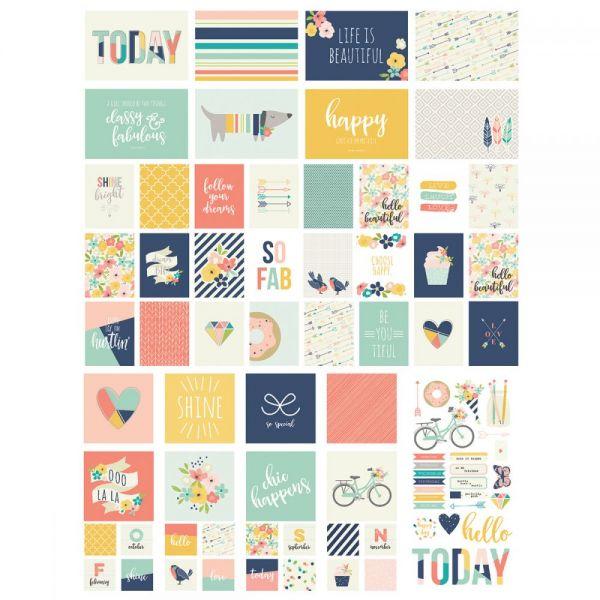 Sn@p! Card Pack 119/Pkg