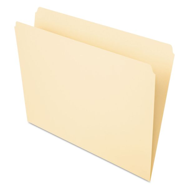 Pendaflex Essentials Manila File Folders