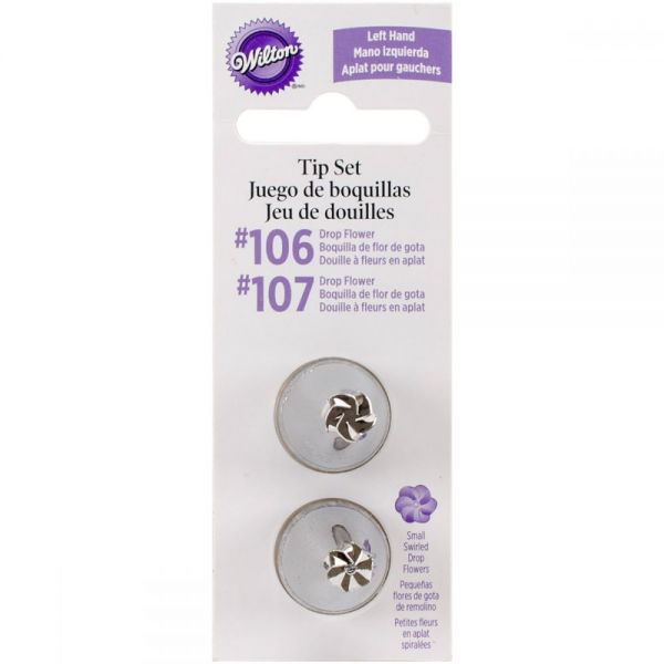 Decorating Tip Set