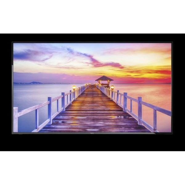 """NEC Display 42"""" LED Backlit Display with Integrated Tuner"""