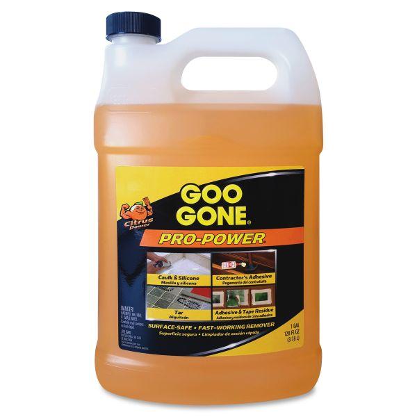 Goo Gone Pro-Power Cleaner
