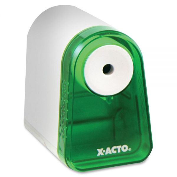 X-Acto Mighty Mite Battery Powered Pencil Sharpener