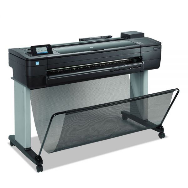 "HP Designjet T730 36"" Wide-Format Inkjet Printer"