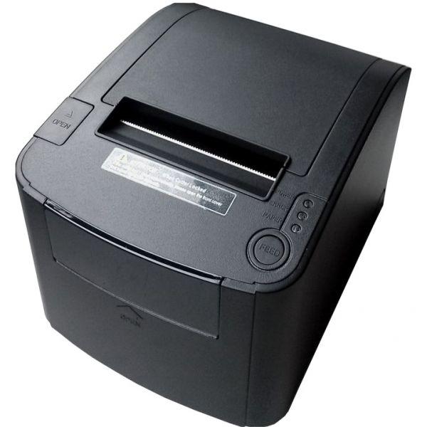 EC Line EC-PM-80330 Direct Thermal Printer - Monochrome - Desktop - Receipt Print