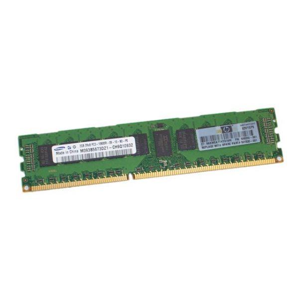 HP - Ingram Certified Pre-Owned 2GB DDR3 SDRAM Memory Module