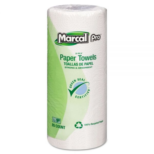 Marcal Perforated Kitchen Paper Towels