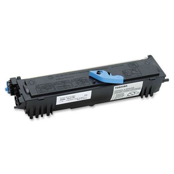 Toshiba ZT170F Black Toner Cartridge