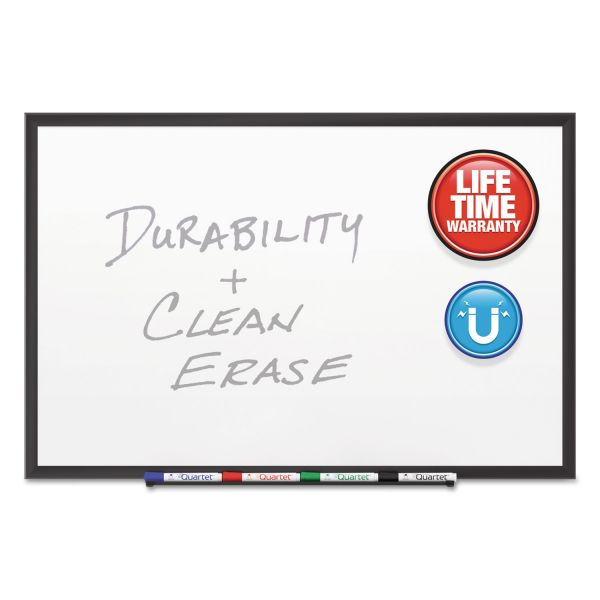 Quartet Premium DuraMax 8' x 4' Magnetic Dry Erase Board