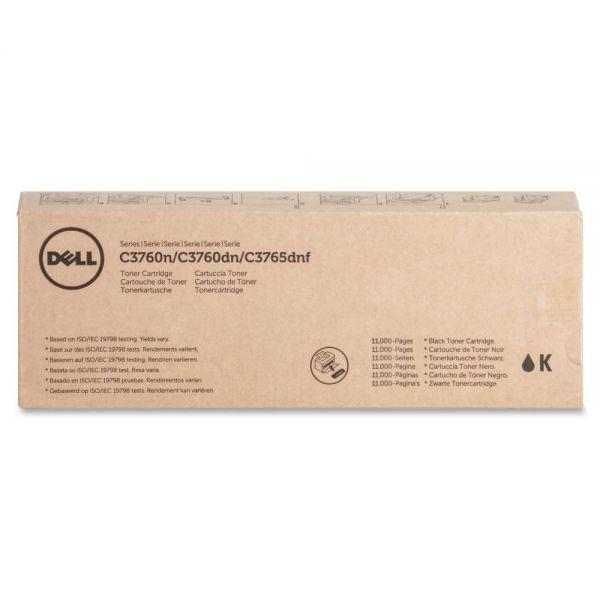 Dell W8D60 Black Toner Cartridge