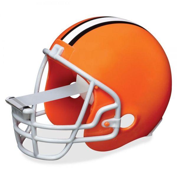 Scotch Cleveland Browns NFL Helmet Tape Dispenser