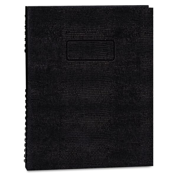 Blueline Exec Wirebound Notebook