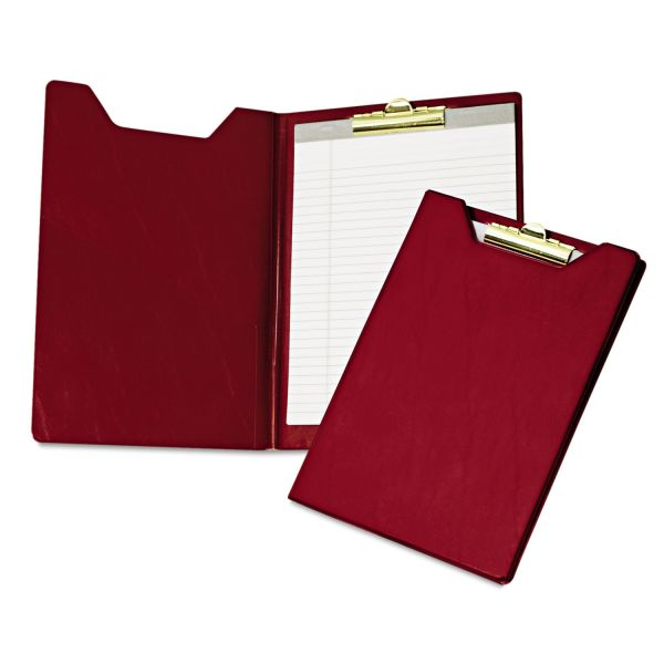 Samsill Professional Heavyweight Pad Folio