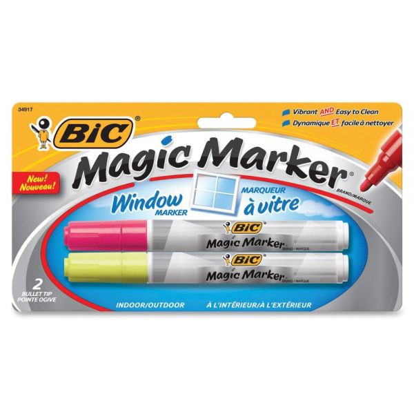 BIC Window Marker
