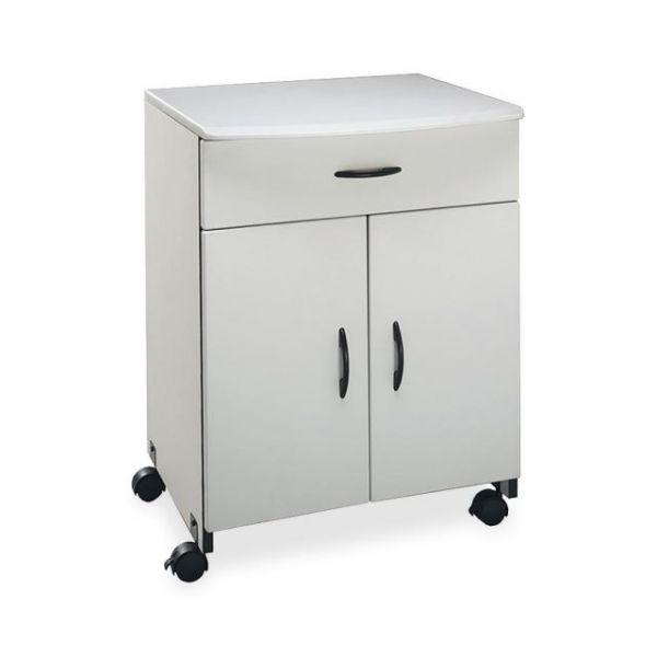 Buddy Adjustable Shelves Printer/Copier Stand