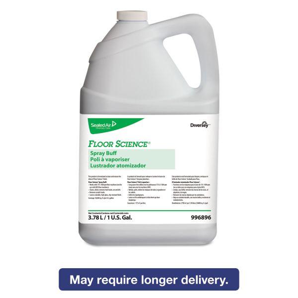 Floor Science Spray Buff