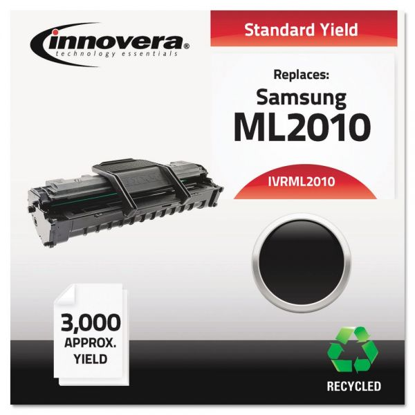 Innovera Remanufactured ML-2010 Toner, Black