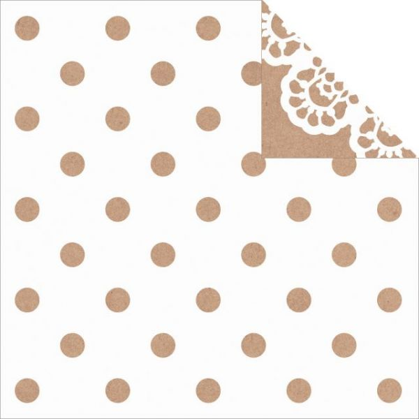 """Mix & Match Double-Sided Cardstock 12""""X12"""""""
