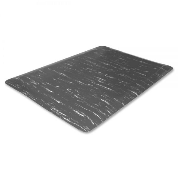 Genuine Joe Marble Top Anti-Fatigue Mat