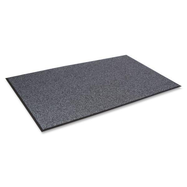 Crown Cross-Over Indoor/Outdoor Wiper/Scraper Floor Mat