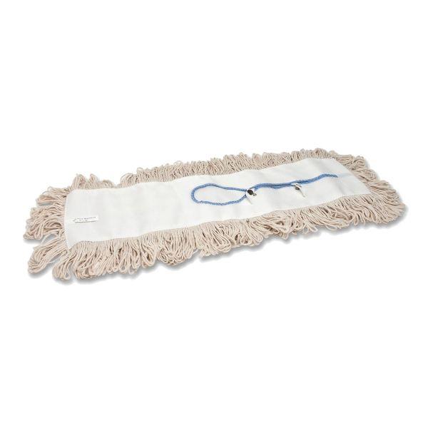 Genuine Joe 4-ply Dust Mop Refill