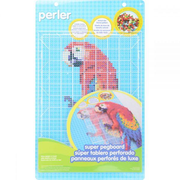 Perler Super Fun Fusion Pegboard
