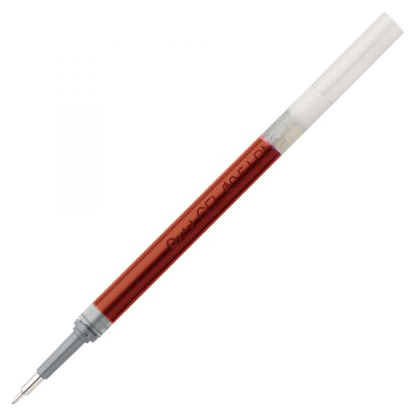 Pentel EnerGel Retractable Liquid Gel Pen Refill
