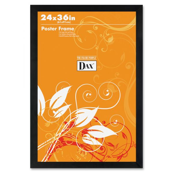 "Dax 24"" x 36"" Poster Frame"