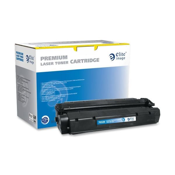 Elite Image Remanufactured HP 15A (C7115A) Toner Cartridge
