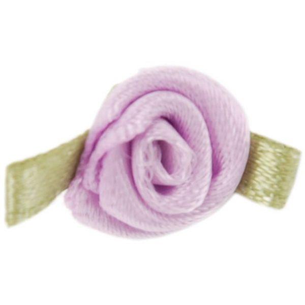 Ribbon Roses 40/Pkg
