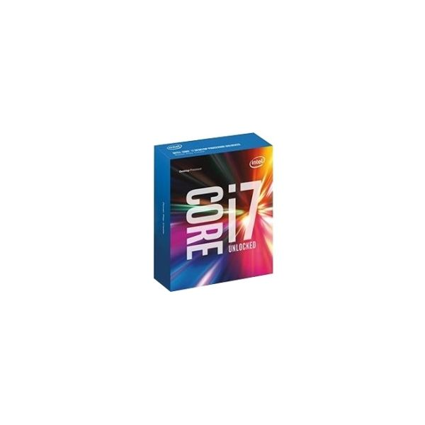 Intel Core i7 i7-6700 Quad-core (4 Core) 3.40 GHz Processor - Socket H4 LGA-1151Retail Pack