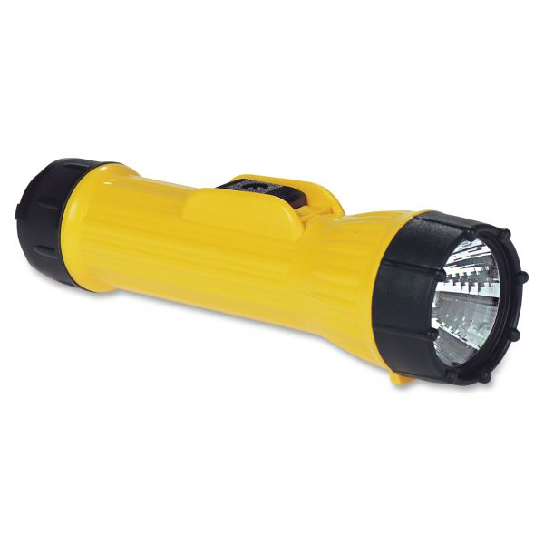 Bright Star Industrial Heavy-Duty Flashlight