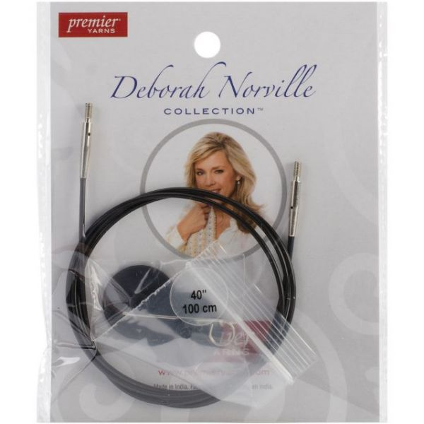 Deborah Norville Single Cords