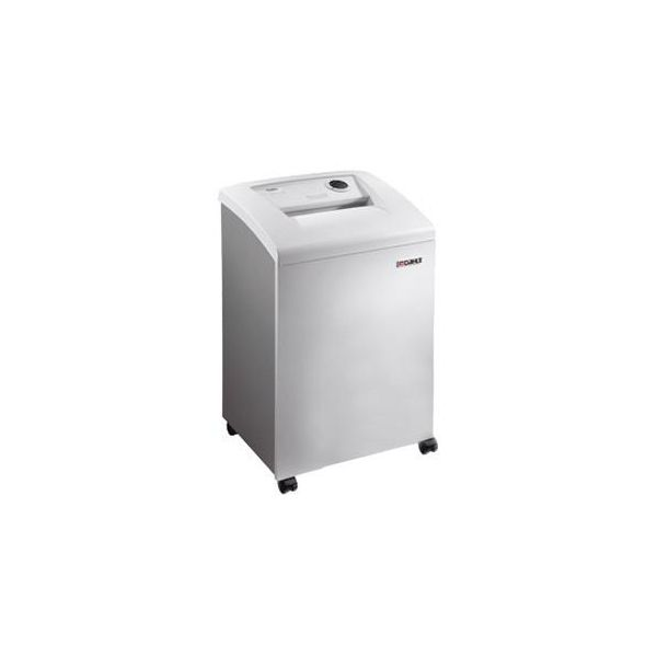 Dahle CleanTec 41422 Office Cross Cut Shredder