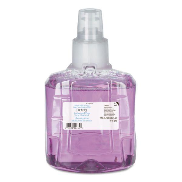 PROVON LTX-12 Antibacterial Foam Hand Wash Refills
