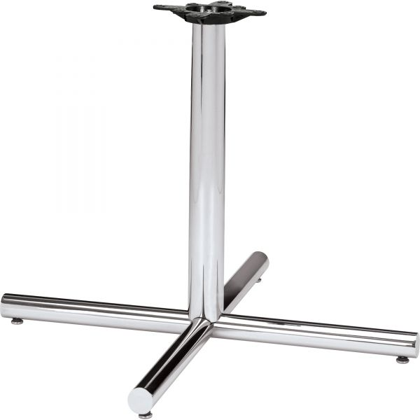"""HON Hospitality Table Base for 42"""" Square and Round Tops"""