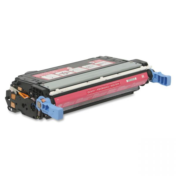 SKILCRAFT Remanufactured HP CB435A Black Toner Cartridge