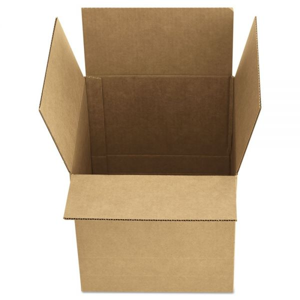 General Supply Corrugated Multi-Depth Shipping Boxes