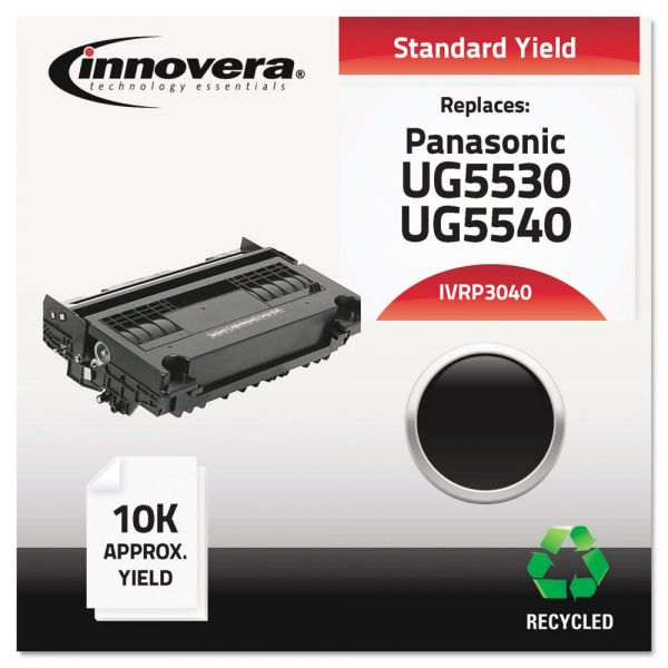 Innovera Remanufactured Panasonic UG5530 UG5540 Toner Cartridge